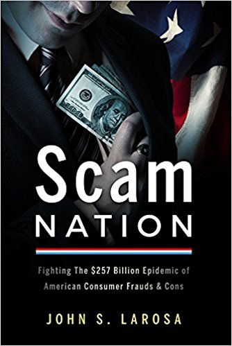 John LaRosa Scam Nation